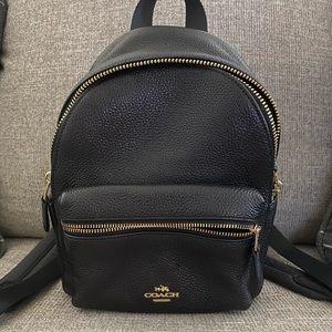 Coach Charley Mini Backpack